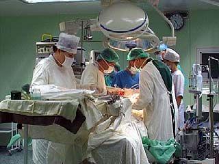 Операции на сердце станут доступнее для жителей Воронежской области