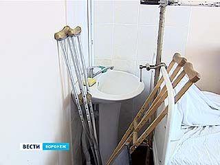 Операции по протезированию бедра в Воронежском регионе теперь проводят бесплатно