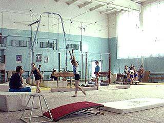 Определен состав мужской сборной России по спортивной гимнастике