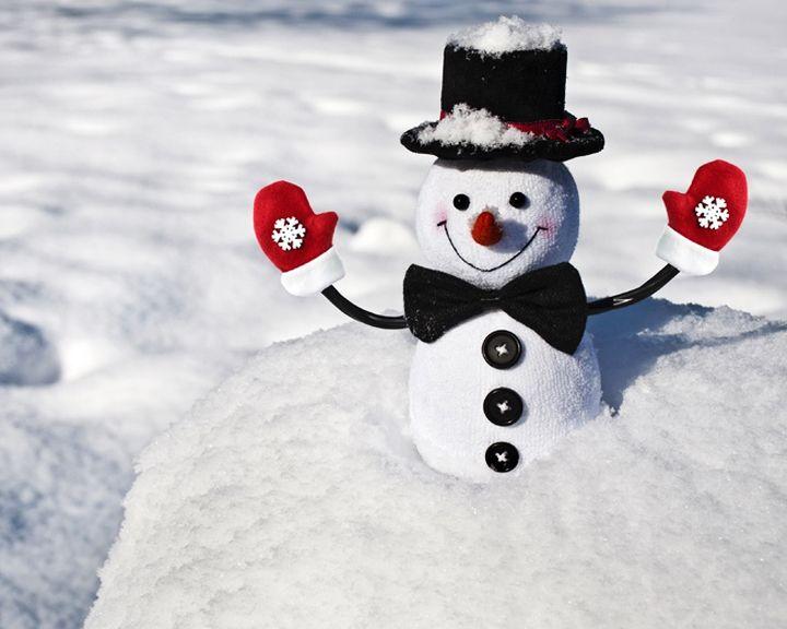 К концу недели жителей Воронежской области ожидает резкое похолодание