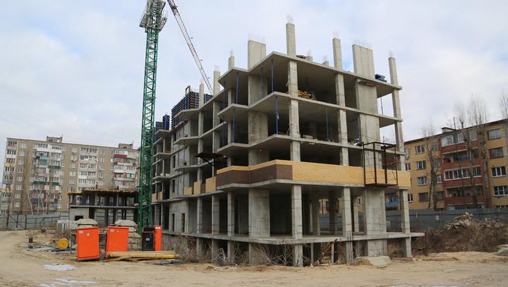 Договор о выкупе скандальной многоэтажки на Ленинском проспекте Воронежа подпишут в феврале