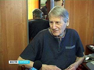 Орденом Дружбы награжден воронежский писатель Евгений Новичихин