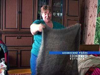 Оренбургский пуховый платок больше не в моде