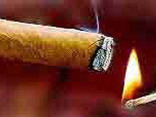Основная причина пожаров - курение в постели