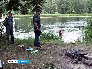 Особый противопожарный режим в Воронежской области стал ещё строже
