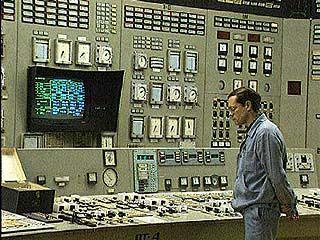 Отключение энергоблоков АЭС становится привычным делом