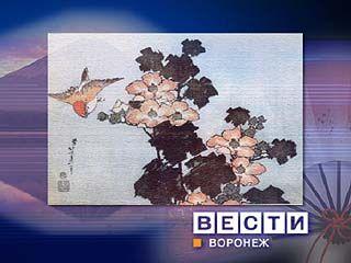 """Откроется выставка """"Японская живопись"""""""