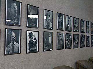 Открылась фотовыставка, посвященная 90-летию со дня рождения Николая Варламова