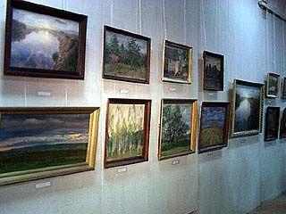 Открылась выставка двух художниц