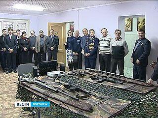 Открыт первый в Воронежской области центр трудоустройства инвалидов