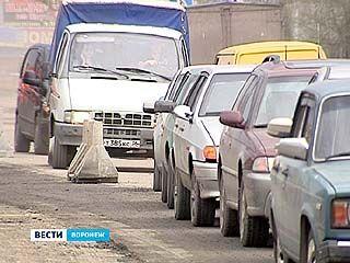 Открыт участок окружной от улицы Хользунова до Бульвара Победы