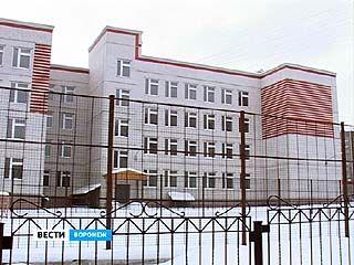 Открытие новой школы ╧98 на улице 9 Января снова откладывается