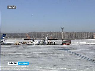 Относительно недорого летать из Воронежа пока не получится