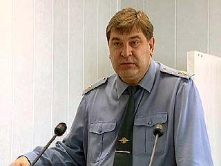 Оценки за полугодие получили воронежские милиционеры