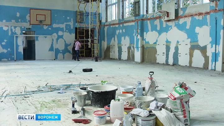 Что сделают с воронежскими школами на 100 миллионов рублей?
