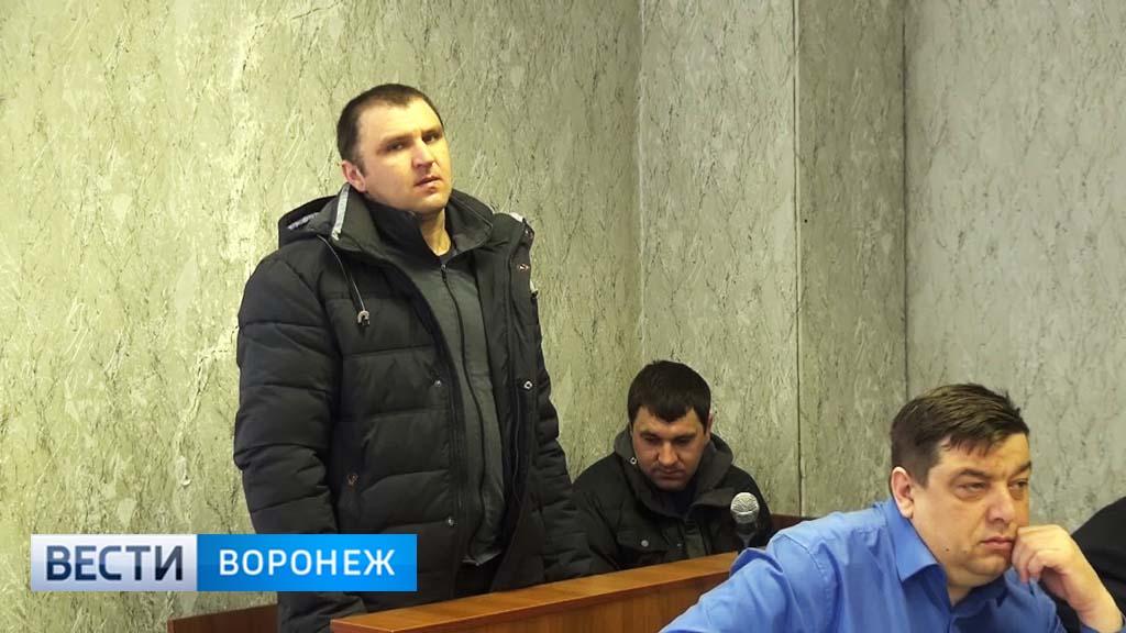В Воронежской области вынесен приговор братьям, избившим дорожных инспекторов