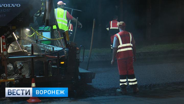 Закатают в асфальт. Какие дороги в Воронеже отремонтируют в 2017 году