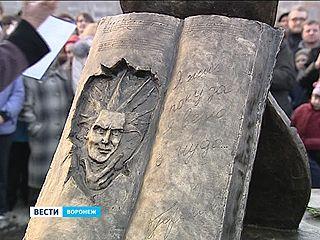 """Памятник лидеру группы """"Король и Шут"""" установили в Северном микрорайоне"""