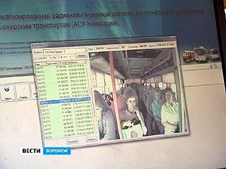 """Пассажирский транспорт должен быть подключен к """"Глонасс"""" до 1 июля"""