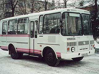 Пассажиры 95 и 55 маршрутов опоздали на работу