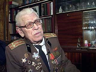 Павел Арчаков может по дням рассказать историю обороны Москвы
