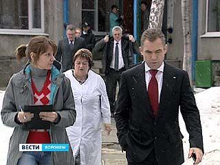Павел Астахов посетил ряд детских учреждений области