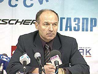 Павел Брязгунов встретится с журналистами