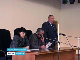 """""""Павловскгранит"""" под угрозой банкротства"""