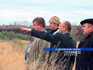 """""""Павловскгранит"""" проходит тотальную проверку"""