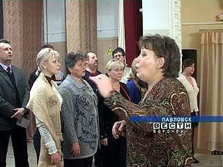Павловский народный хор имени Марии Мордасовой вновь прославился