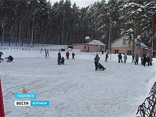 Павловский район отметил Всероссийский олимпийский день зимних видов спорта