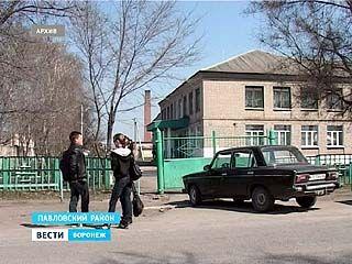 Павловский школьник, в момент нападения на одноклассницу, был невменяем