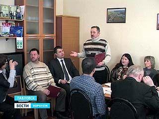 Павловский совет народных депутатов отправил в отставку главу администрации