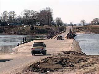 Паводок в Воронежской области близится к завершению