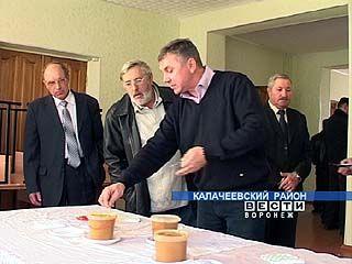 Пчеловоды Калачеевского района решили объединиться