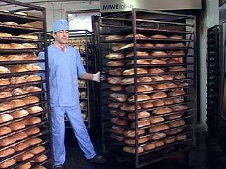 Печь хлеб воронежским пекарям невыгодно