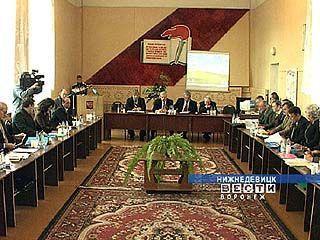 Педагоги из 8 районов собрались на зональном совещании