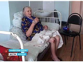 Пенсионерку из Старой Тойды соседи и полицейские искали трое суток