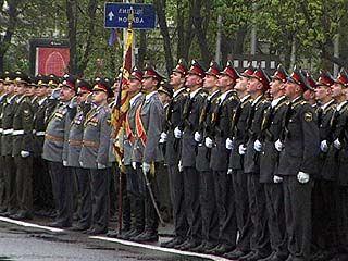 Перечень основных мест и мероприятий, запланированных на 9 мая в Воронеже