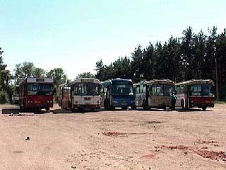 Перевозчикам в очередной раз продлили сроки замены изношенного автопарка