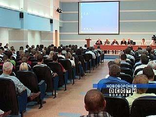 Перспективы развития НВАЭС обсудили за круглым столом