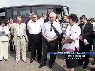 Перспективы развития села обсудили на семинаре