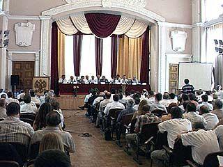 Перспективы развития соеводства обсудили в Воронеже