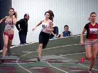 Первенство области по легкой атлетике финишировало в Воронеже
