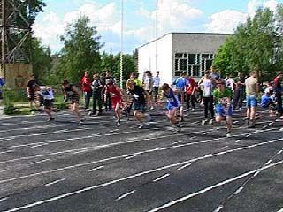 Первенство области по легкой атлетике среди юниоров проходит в Воронеже