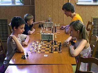 Первенство Воронежской области по шахматам завершилось