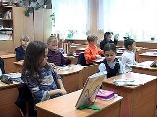 Первоклассникам приходилось сносить тумаки и оскорбления от своей учительницы