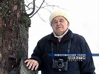 Первооткрывателю таежных тупиков Василию Пескову исполнилось 80 лет