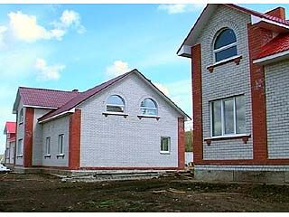 """Первую очередь проекта """"Доступное жилье"""" заселят уже летом"""