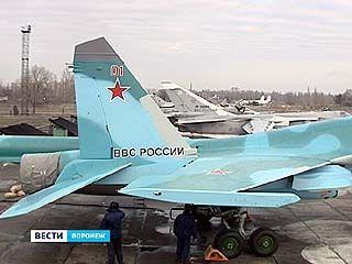 """Первые 4 СУ-34 успешно долетели из Новосибирска и приземлились на """"Балтиморе"""""""